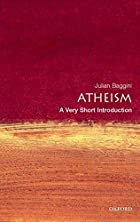 Atheism: A Very Short Introduction by Julian…