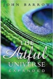 John D. Barrow: The Artful Universe Expanded