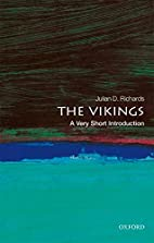 The Vikings: a Very Short Introduction by…