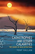 Catastrophes and Lesser Calamities: The…