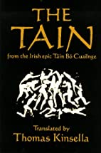 The Tain (Oxford Paperbacks)