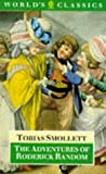Smollett, Tobias: The Adventures of Roderick Random (World's Classics)