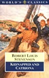 Stevenson, Robert Louis: Kidnapped and Catriona
