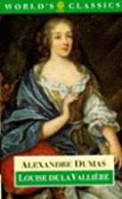 Louise de la Vallière (World's…