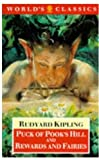 Kipling, Rudyard: Puck of Pook&#39;s Hill and Rewards and Fairies