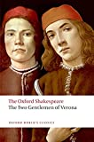 Shakespeare, William: The Two Gentlemen of Verona