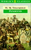 Thackeray, William Makepeace: The History of Pendennis