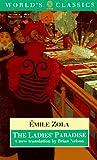 Zola, Émile: The Ladies' Paradise (World's Classics)