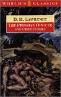 Lawrence, D. H.: The Prussian Officer and Other Stories (Oxford World's Classics)