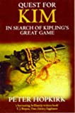 Hopkirk, Peter: Quest for Kim: In Search of Kipling's Great Game