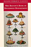 Humble, Nicola: Mrs Beeton's Book of Household Management