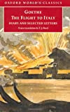 Reed, T.J.: The Flight to Italy: Dairy and Selected Letters