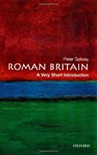 Roman Britain: A Very Short Introduction by…