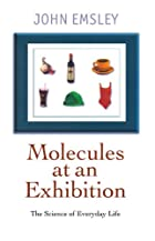 Molecules at an Exhibition: Portraits of…