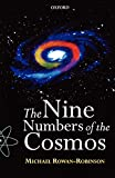 Rowan-Robinson, Michael: The Nine Numbers of the Cosmos