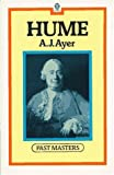 Ayer, A. J.: Hume: A Very Short Introduction (Past Masters)