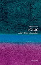 Logic: A Very Short Introduction by Graham…
