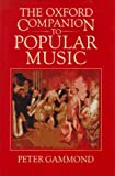 Gammond, Peter: The Oxford Companion to Popular Music