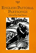 English Pastoral Partsongs by Paul Spicer