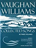 Williams, Vaughan: Collected Songs