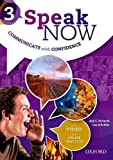 Oxford: Speak Now: 3: Student Book with Online Practice