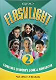 Davies, Paul: Flashlight 2: Combined Student's Book and Workbook (French Edition)