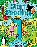 Strange, Derek: Start Reading: Bk.1