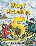 Strange, Derek: Start Reading: Bk.5