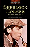 Doyle, Arthur Conan: The Oxford Bookworms Library: Stage 2: 700 Headwords Sherlock Holmes Short Stories