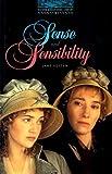 Austen, Jane: Oxford Bookworms Library Level 5 Sense and Sensibility