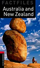 Australia and New Zealand [Oxford Bookworms]…