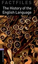 History of the English Language [Oxford…