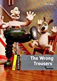 Collectif: Dominoes: One: The Wrong Trousers Pack