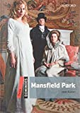 Austen, Jane: Dominoes: Level 3: 1,000-Word Vocabulary Mansfield Park