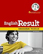 English Result Intermediate: Workbook with…