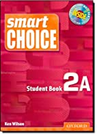 Smart Choice 2: Student Book A with…