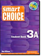 Smart Choice 3: Student Book A with…