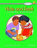 Springer, Sally: Hide And Seek: Hide And Seek