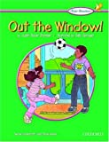 Springer, Sally: The Oxford Picture Dictionary for Kids: Out the Window!