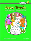 Stamper, Judith Bauer: Kids Readers: Snow Tracks (Oxford)