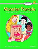Springer, Sally: Monster Parade