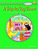 Stamper, Judith Bauer: The Oxford Picture Dictionary for Kids Kids Readers: Kids Reader A Trip to Toy Town