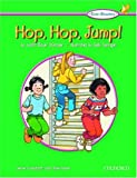 Stamper, Judith Bauer: The Oxford Picture Dictionary for Kids: Kids Reader Hop, Hop, Jump! (Kids' Readers)