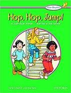 Hop, Hop, Jump! by Judith Bauer Stamper