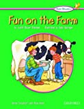 Stamper, Judith Bauer: The Oxford Picture Dictionary for Kids Kids Reader: Kids Reader Fun on the Farm (Kids Readers)