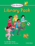 Stamper, Judith Bauer: The Oxford Picture Dictionary for Kids: Library Pack (Pack of 10 Readers)
