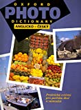 Collectif: Oxford Photo Dictionary: English Czech