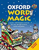 Collectif: Oxford Word Magic