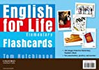 English for Life Elementary: iTools…