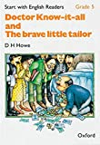 """Howe, D.H.: Start with English Readers: """"Doctor Know-it-all"""", """"The Brave Little Tailor"""" Grade 5"""